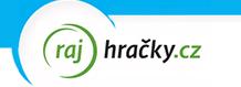 Logo - RajHracky.cz